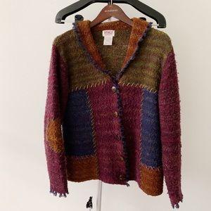 Vintage PBJ Sport Sweater • excellent condition XL